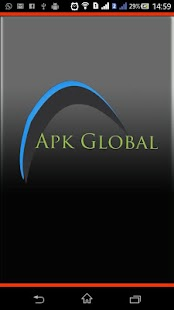 ApkGlobal IT Company - screenshot