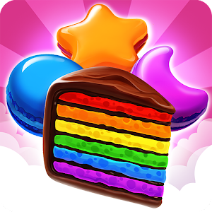 Game Cookie Jam 5.10.232 APK for iPhone