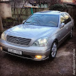 продам авто Lexus LS 430 LS III