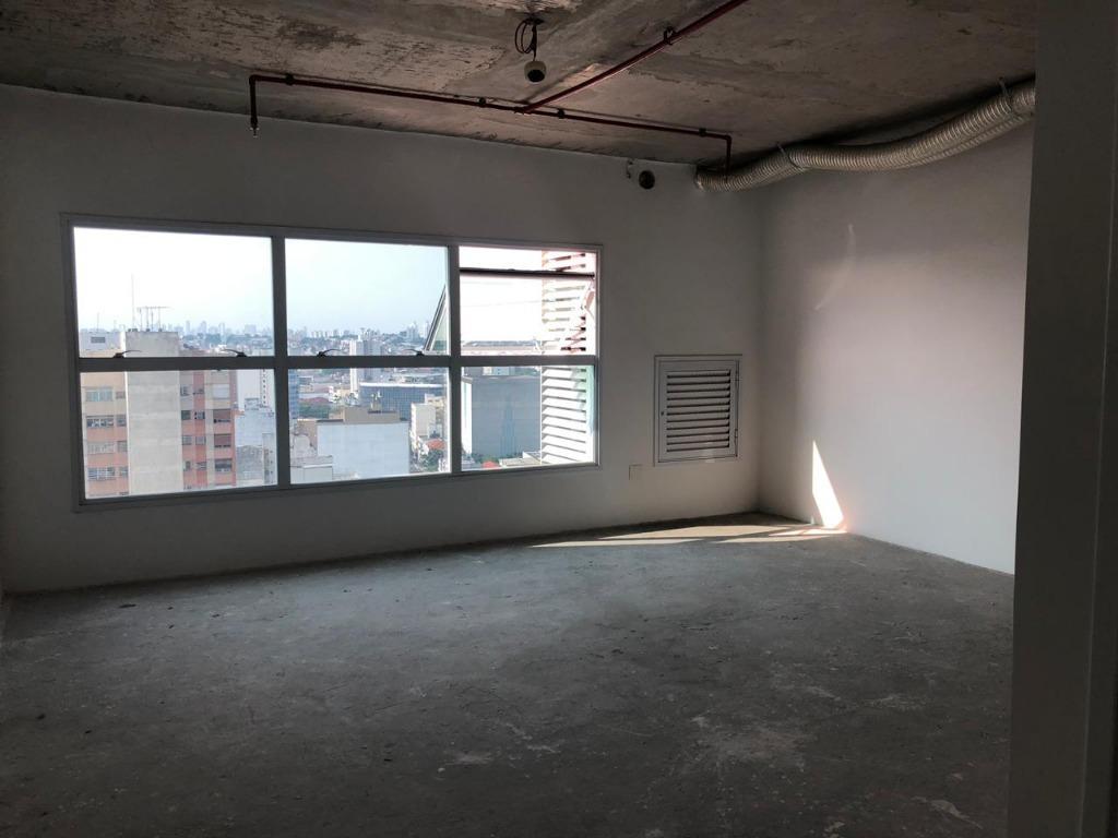 Conjunto Comercial para Venda/Locação - Centro