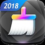 Ω Clean (Free Cleaner & Phone Booster) For PC / Windows / MAC