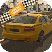 Multistory Crazy Taxi Simulator Adventure of 2017 APK for Ubuntu