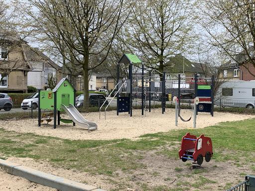 Spielplatz Tilsiter Straße