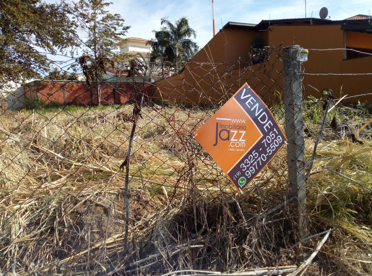 Terreno à venda, 250 m² por R$ 340.000,00 - Alto Taquaral - Campinas/SP