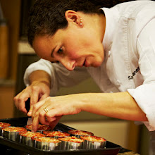 Dining club with BBC MasterChef finalist Sara Danesin Medio and Rachel's Kitchen