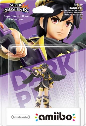 Dark Pit packaged (thumbnail) - Super Smash Bros. series