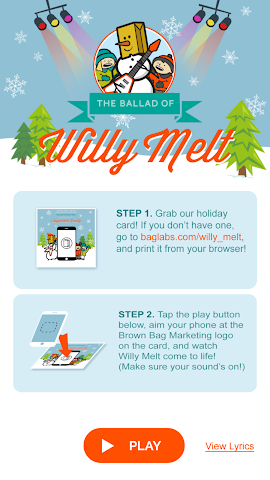 android Willy Melt Screenshot 1
