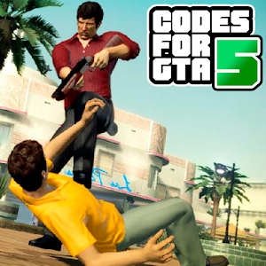 Codes Guide for GTA 5 FREE