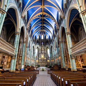 by Keith Sutherland - Buildings & Architecture Places of Worship (  )