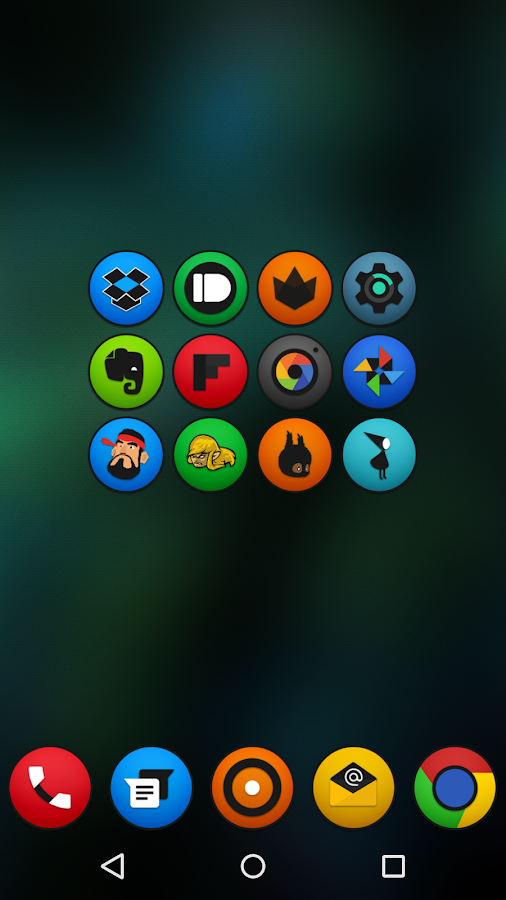 Soul Icon Pack Screenshot 3