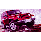 Extreme Jeep Rally