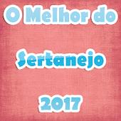 App O Melhor do Sertanejo 2017 Top APK for Windows Phone