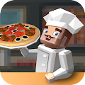 Game Pixel Pizzeria Cooking Chef APK for Windows Phone