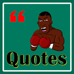 Quotes Mike Tyson APK Image