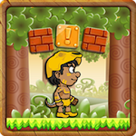 Jungle Man Adventures Icon