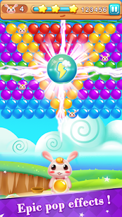 Game Bubble Blast APK for Kindle