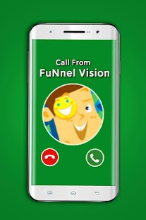 Call From Funnel Vision Family 2018