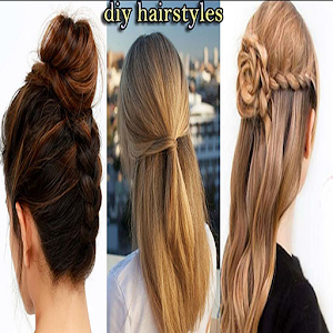 Download diy hairstyles For PC Windows and Mac