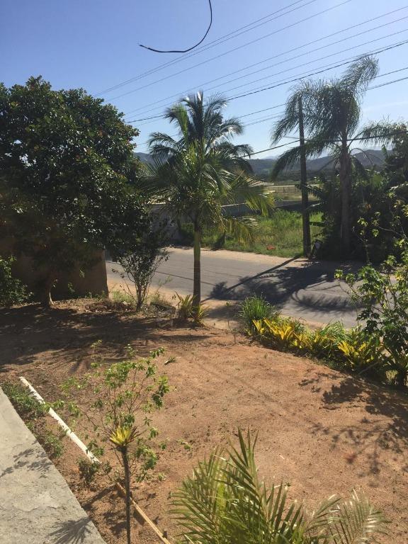 Casa com 3 dormitórios à venda por R$ 380.000 - Areias Do Meio - Governador Celso Ramos/SC