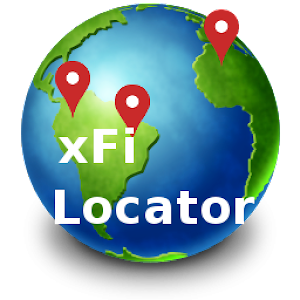 Find iPhone, Android Devices, xfi Locator Lite For PC (Windows & MAC)