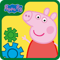 Free Peppa Pig: Activity Maker APK for Windows 8