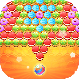 Candy Mania-Bubble Shooter APK Cracked Download