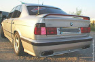 продам запчасти BMW 520 5er (E34)