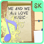 Songs of Chris Young APK Image