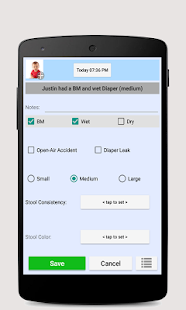 Baby Connect (activity logger) v5.0.4 Apk