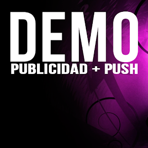 Download Demo, publicidad, push For PC Windows and Mac