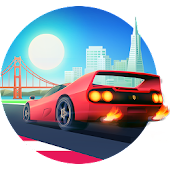 Free Download Horizon Chase - World Tour APK for Samsung