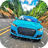 The Ultimate Car Racing 2017 APK for Lenovo