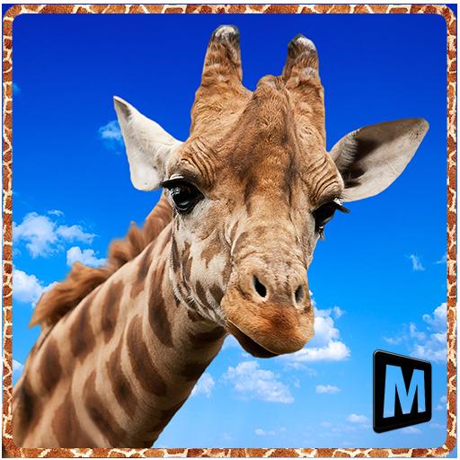 Clan of Giraffe 3D (game)