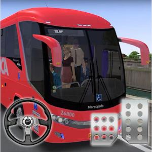 Coach Bus Driving 3D - Bus Driver Simulator 2019 For PC / Windows 7/8/10 / Mac – Free Download
