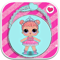 LQL Game Of Collectible Ball : Dolls Surprise POP For PC