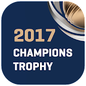 APK App Champions Trophy 2017 Schedule for iOS