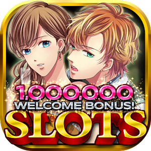Win His Heart Slots - ANIME Casino Slot Machine For PC / Windows 7/8/10 / Mac – Free Download