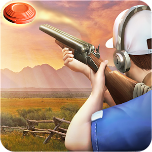 Skeet Shooting 3D app for android