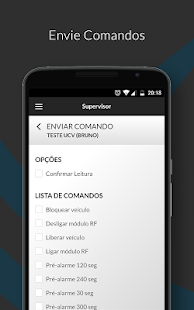 Supervisor Mobile APK for Kindle Fire