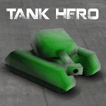 Tank Fighter - Let's Begin War Of Tanks Icon