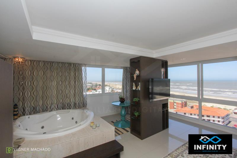 Apartamento 4 dormitórios