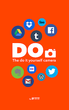 DO Camera By IFTTT APK screenshot thumbnail 10