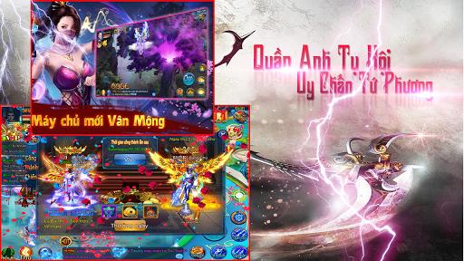 Doc Co Kiem Khach Mobile - screenshot