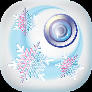 Зима Фоторедактор