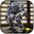 Bots Future War 3D