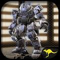 Bots Future War 3D APK for Bluestacks