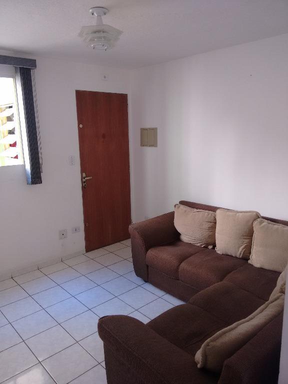 Apto 2 Dorm, Cidade Tupinambá, Guarulhos (AP3640)