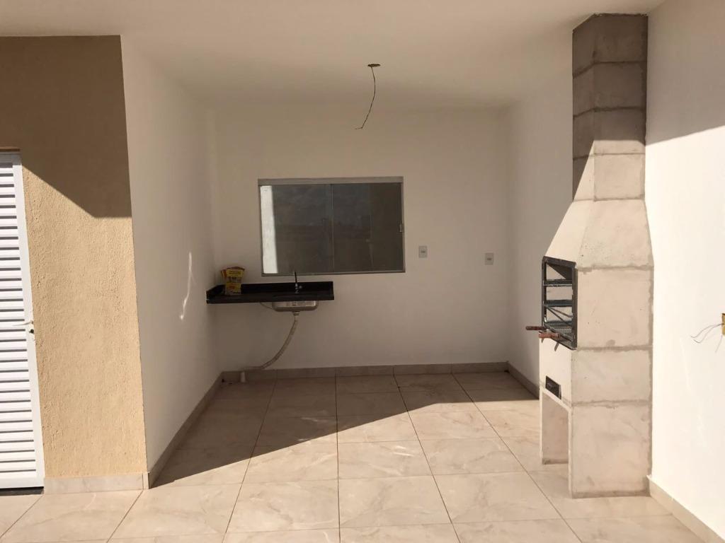 Apartamento Duplex residencial à venda, Vida Nova, Uberlândi
