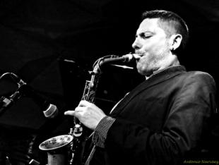 Concierto de Jazz. Ernesto Aurignac Quartet
