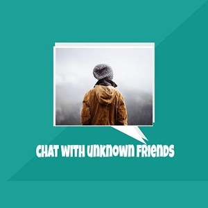 chat with unknown friends